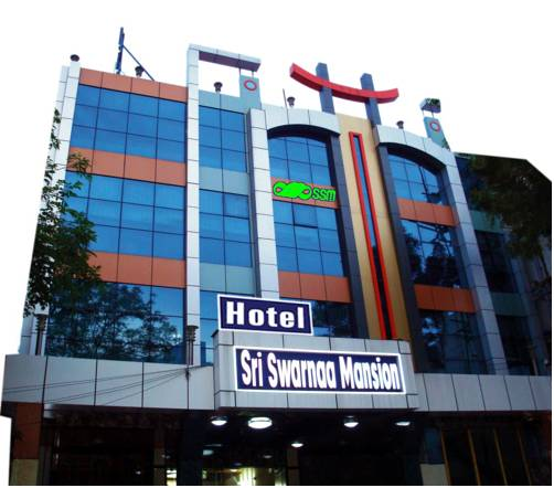 Hotel Shri Swarna's Palace - A Business Class Hotel