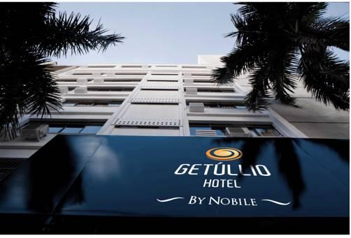 Getúllio Hotel by Nobile