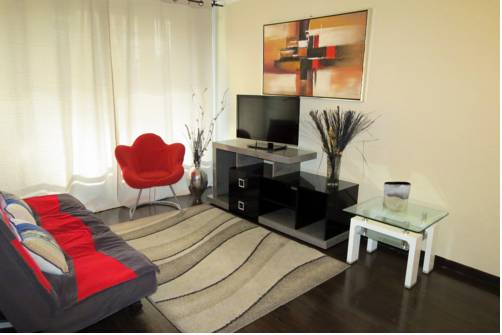Apartamentos Santa Lucia
