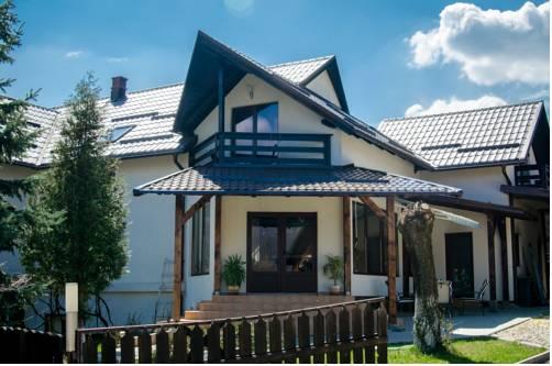 Casa Preto E Branco