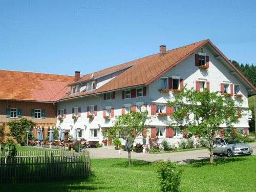 Landgasthof & Pension Sontheim