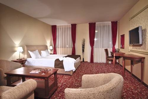 Grand Hotel Bansko (former Florimont Hotel)