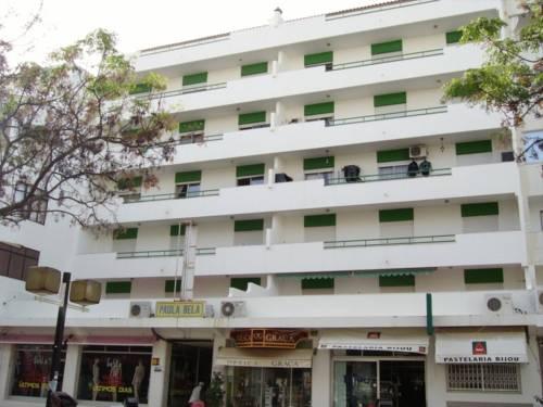 Garvetur Apartamentos Paula Bela