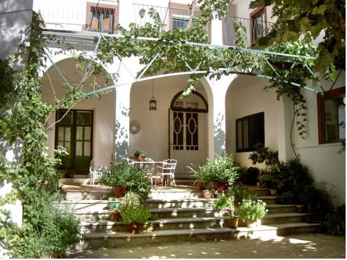 Casa Rural Los Dos Tilos