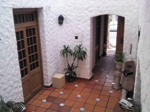 MVD Colonial Hostel