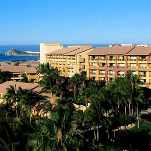 Fiesta Americana Villas Los Cabos Golf and Spa All Inclusive Resort