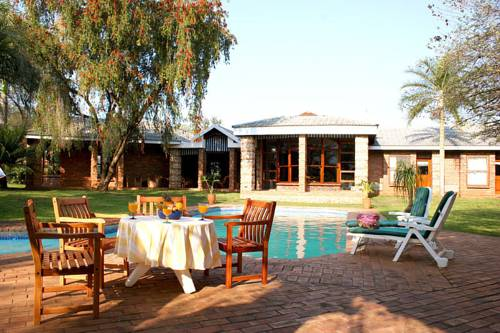 Tamboti Ridge Bed and Breakfast