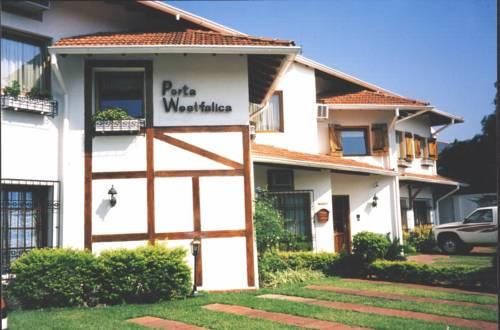 Apar-T-Hotel Porta Westfalica