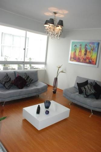 Rentals in Miraflores Apartments
