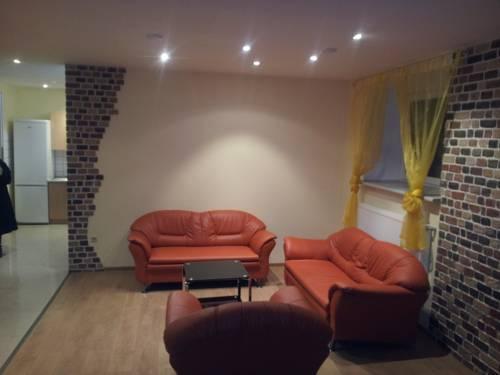 Domus247 Apartment - Šermukšnių