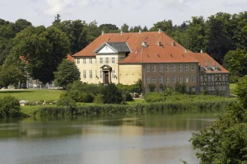 Skjoldenæsholm Hotel