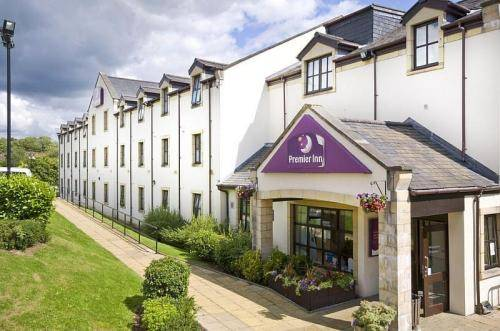 Premier Inn Glasgow Milngavie