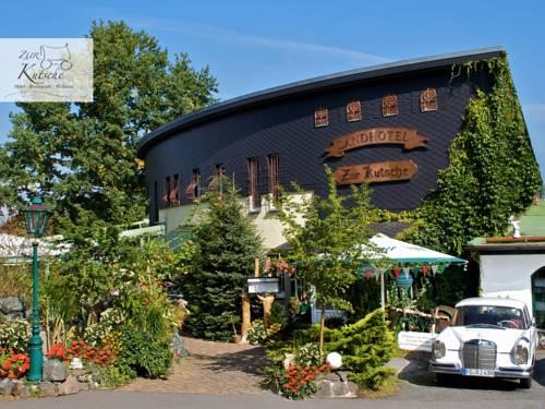Hotel Zur Kutsche