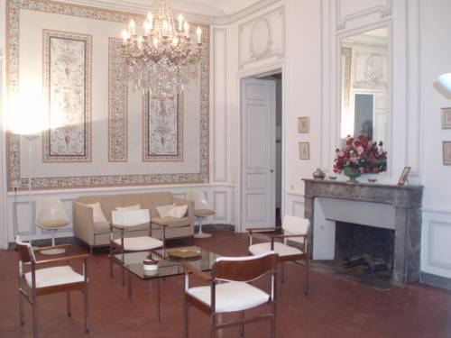 Appartement de Prestige Le Ribas