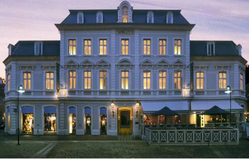 Hotel Prindsen i Roskilde