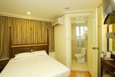 Hotel 81 Chinatown