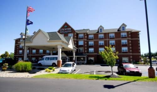 Country Inn & Suites - Cincinnati Airport