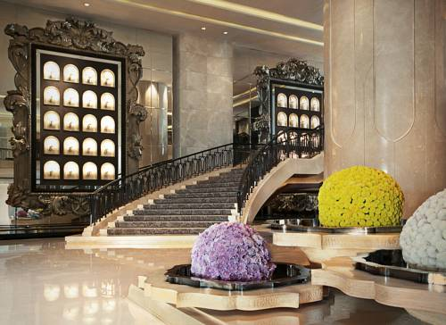 The St. Regis Mumbai