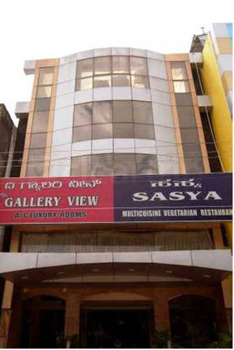 The Gallery View Hotel