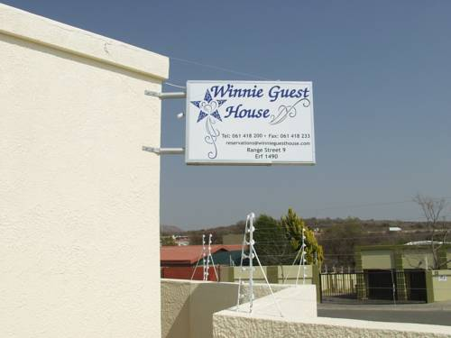Winnie Guesthouse