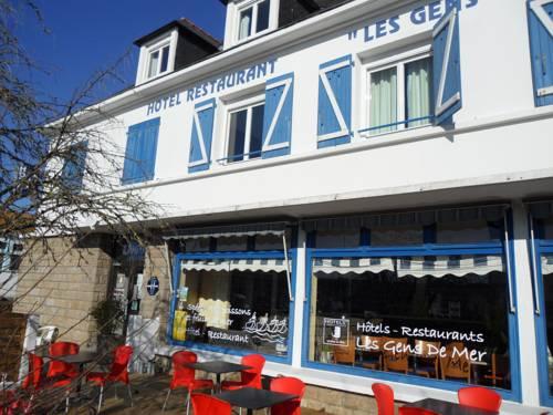Les Gens De Mer - Lorient