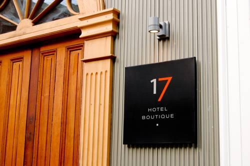 Hotel Boutique 17