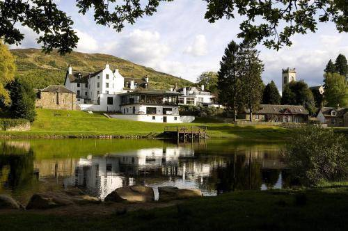 Kenmore Hotel & Lodges