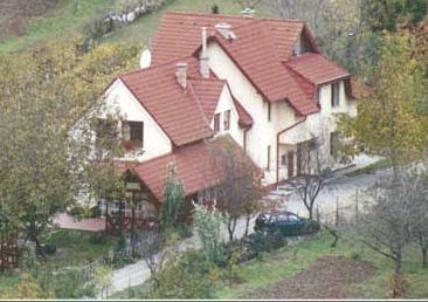 Villa Mária