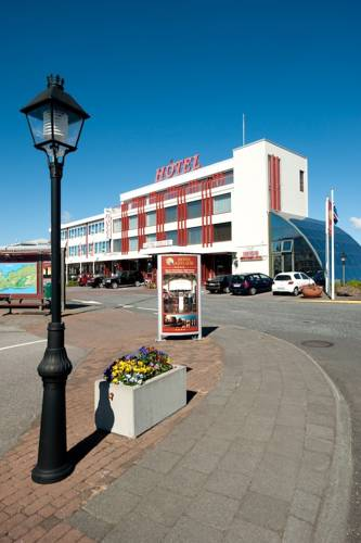 Hótel Keflavík
