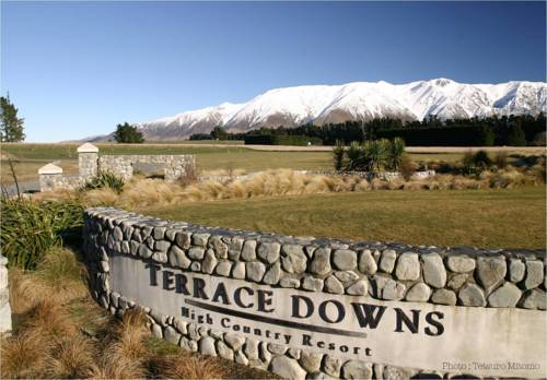 Terrace Downs Resort