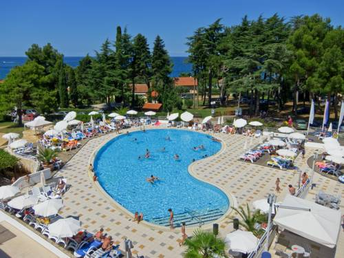 Valamar Pinia Hotel - All Inclusive Light