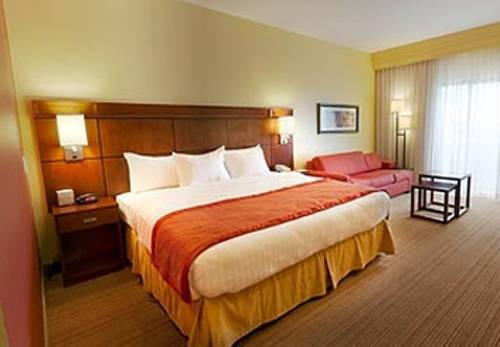Courtyard Marriott Paramaribo
