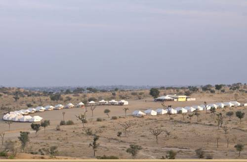 Manvar Resort & Desert Camp