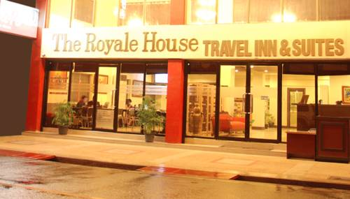 Royale House Travel Inn and Suites