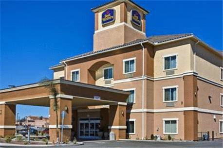 Best Western Sonora Inn & Suites