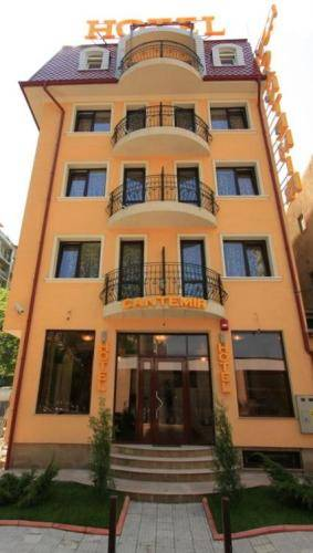 Hotel Cantemir