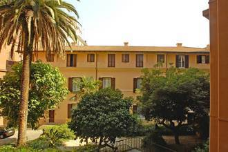 Apartment Raffaello Roma