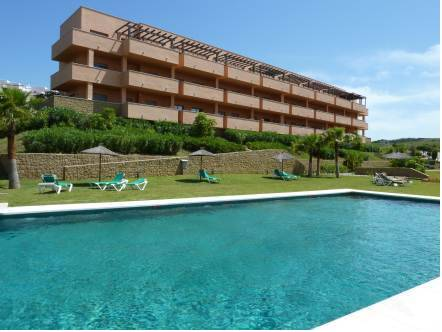 Apartment Bahia De Las Rocas Manilva