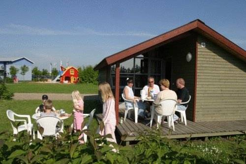 Billund Camping & Cottages