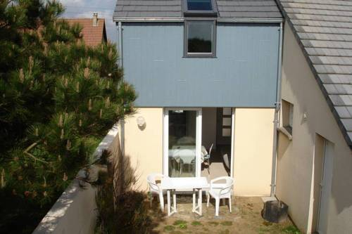 Holiday Home La Plage Surville