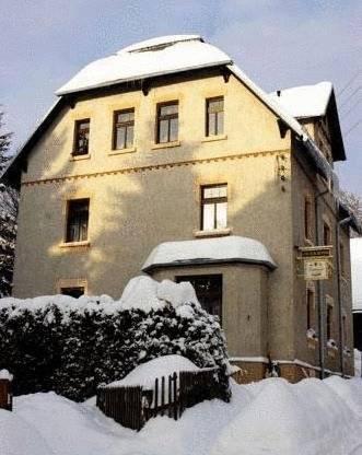 Hotel Zur Muhme