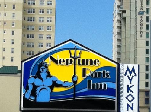 Neptune Park Inn