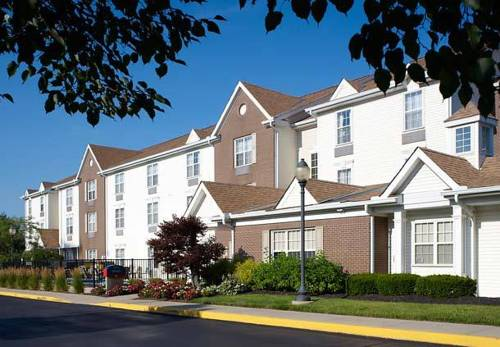 TownePlace Suites By Marriott Cincinnati Blue Ash