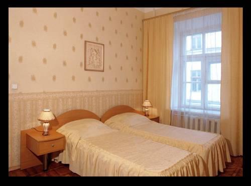 Tsentralny Hotel