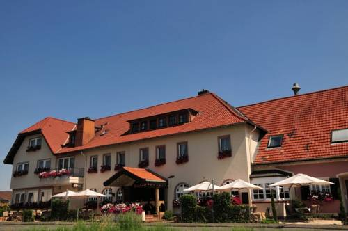 Flair Hotel Waldkrug
