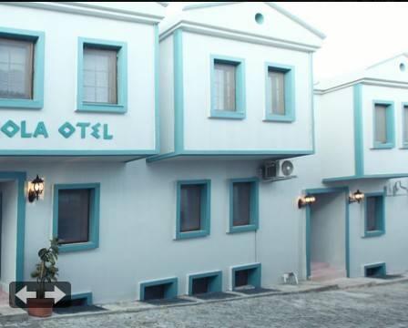 iola Hotel
