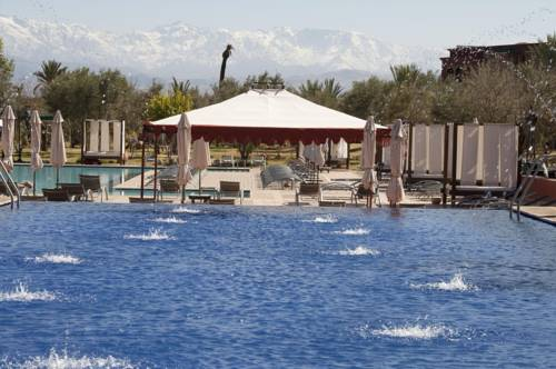 Eden Andalou Aquapark & SPA - All Inclusive