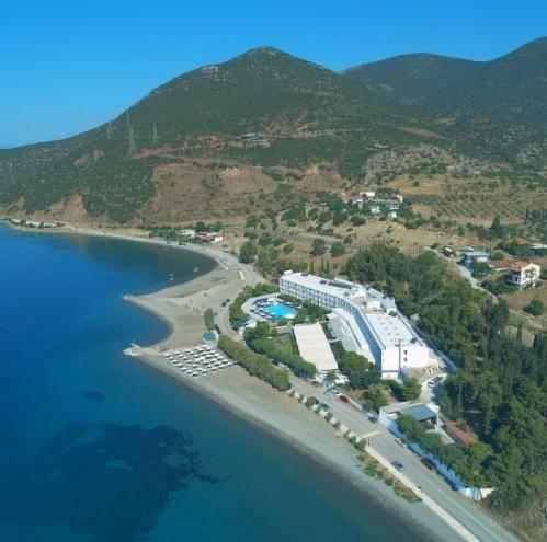 Delphi Beach Hotel