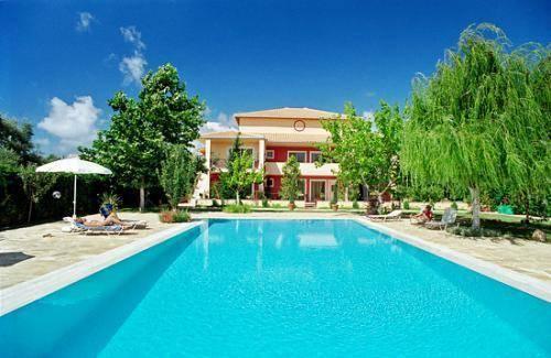 Lefkas Blue Residence