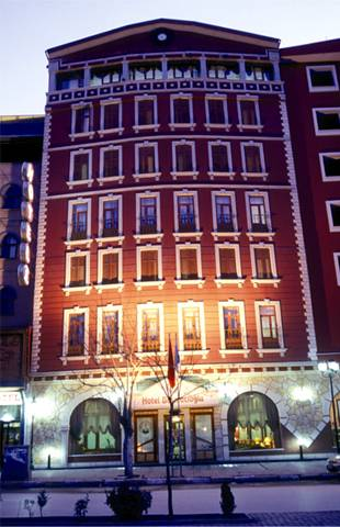 Basmacioglu Hotel Special Category